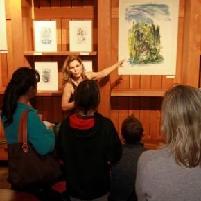 Show Opening Photos:Proximity