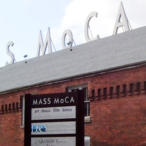 Mix it up and explode with wonder at MassMoca
