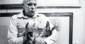 Showdown: Rabbits vs. Hares, (aka, Happy Anniversary Mr. Beuys)