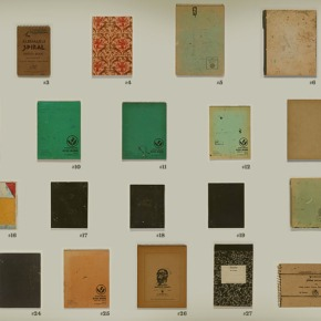 Diebenkorn's Notebooks