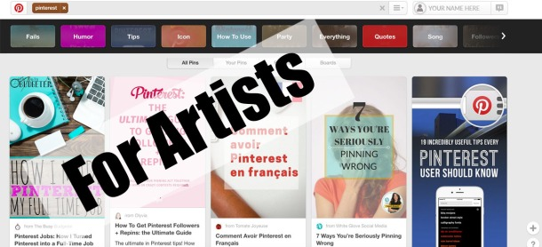 Pinterest-Header