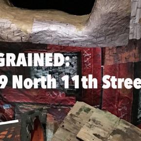 INGRAINED: 319 North 11thStreet