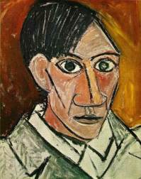 pablo-picasso-and-self-portrait-1907-gallery